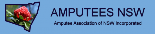 Amputee Association of NSW Inc